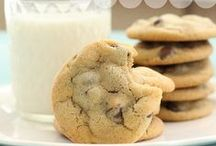 Recipes - Cookies