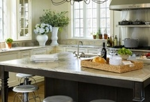 """French?? Style Home / Another successful board designed for ideas for both my daughters homes . Maybe YOUR home too. Happy  """"sort of French ?"""" Pinning.  / by Christine Baldigara"""