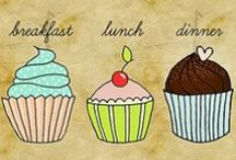 Cupcakes should be a food group