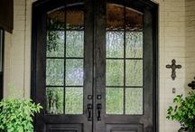 dream home ideas / by Maggie McMullan