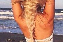 hairs.