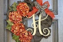 Craftiness / by Sarah Tishey