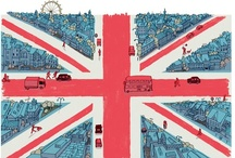 Best of Britain / by Vickie Steele Bacon