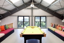 Game Up Your Home - Palason Billiards