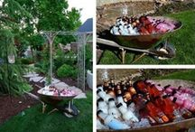 Masculine Party Ideas / by Denice Hicks