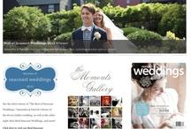 Seacoast Weddings all over the web!