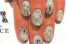 Daily Nails / by Teresa Phan