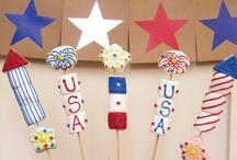 Freedom- Celebrate it! / by Lisa Heath
