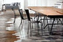 Flooring / Find inspiration for your next floor! / Melissa Tressler adlı kullanıcıdan