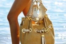 Bag Lady / by Katie Malmstrom