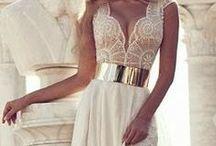 Wedding Gowns / by Teresa Phan