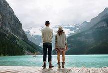 - take me here - / by Allie Morris