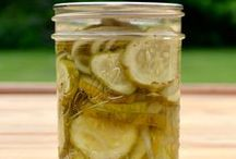 Recipes - Canning & Preserving