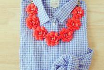 Spring Fever / Spring fashions