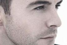 Shane Filan - Irish hottie