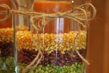 Fall Decorating / by Denice Hicks