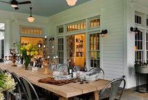 Craftsman Farmhouse / by Denice Hicks