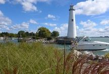 Day Trippin' / Fun and interesting things to do in southeastern Michigan.