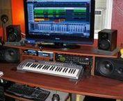 My Home Recording Studio