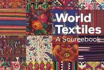 Books i love / textile and craft books I love