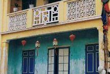 Textile destinations - Vietnam / Textiles of vietnam