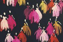 - colors & patterns - / by Allie Morris