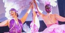 Perth Entertainers / Hire Perth's most popular and artistic dance performers and dance shows for your next event. Select from showgirls, to brazilian dancers, belly dancers to multicultural shows and much more! Contact us today for an obligation free quote and book something amazing!
