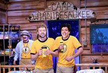 Camp in Pop Culture