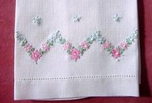 Sewing - Embroidery