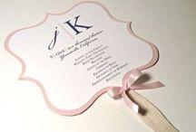 Wedding Ceremony Decor / by Sarah Tishey