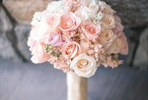 Wedding Flowers / by Sarah Tishey
