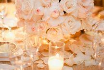 Wedding Reception Decor / by Sarah Tishey