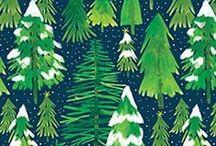 Holidays / by M Fox