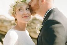RSW 2017 Stephanie & Colin / The Wedding Recipe: Sarah Der Photography, Photographer. Pemaquid Point Lighthouse, Ceremony. Ariel Johnson, Hair/Makeup. Debby Spence, Dress. Contented Sole, Caterer. Pretty Flowers, Flowers. Emily Elizabeth Events, Planner.