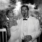 RSW 2017 Jessica & Paul / The Wedding Recipe: Christian Pendergraft, Photographer. Feast Your Eyes, Cake. Ermanno Scervina, Dress. York Harbor Reading Room, Caterer/Reception. Jessica Todd Salon, Hair. The Look Interiors, Wedding Planner. White Heat String Orchestra, Entertainment.