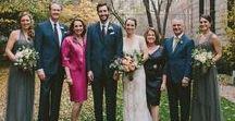 RSW 2017 Kate & Mitch / The Wedding Recipe: Henry & Mac, Photography. Portland Company, Ceremony/Reception. Pretty Flowers, Flowers. Emily Elizabeth Events, Planner. Allegria Bridal, Dress. Ariel Johnson, Makeup. Gus & Ruby Letterpress, Invitations.