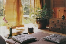 Soul Space / A Home or space that Is free of clutter, full of beauty, and inspired by you.