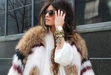 My Style / by Caroline Nolte