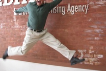 Michael Hubbard / Michael is our CEO, and the following are some pictures he uses to describe himself.