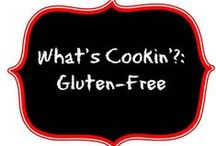 What's Cookin' ?: Gluten Free / by Teri Piver