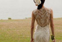 Lace&Love: Wedding Inspiration / by Jelena Malich Gacesa