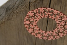 Embroided  / by Met Liefde