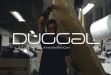 Cinematics / Videos created by or featuring Duggal Visual Solutions