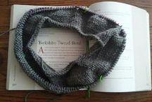 My knits / by Noemi