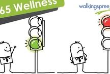 Corporate Walking / The average health care costs of a sedentary employee is approx $2300 per year. It's time to get your employees moving!