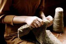 Knit Knit / by PrettyWit