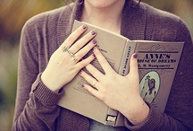 Bookourri - like potpourri..  / by PrettyWit