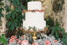 Wedding Cake / by Bajan Wed