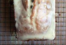 Desserts / by Janine Casey Quaccia