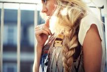 Hair! / by Alisha Marie